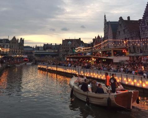 Gentse Feesten: Easily Europe's most underrated free festival.