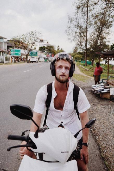 @Lewis_beards catching my magnum.