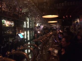 Belgium - Beer capital of the world - no arguments.